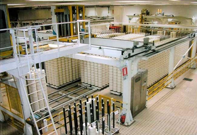 costruzione di presse per imballo - baling presses