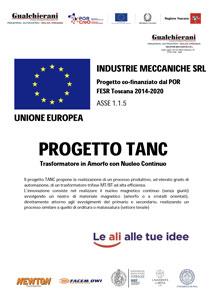 Progetto TANC