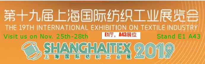 Shangaitex 2019