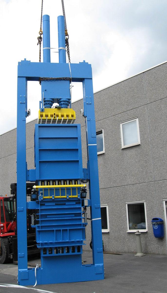 pressa-idraulica ftk-150